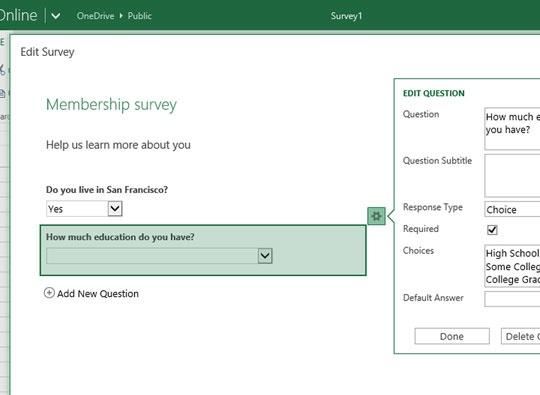 ۰۳-excel-survey