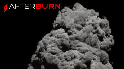 Afterburn 3dsmax plugin