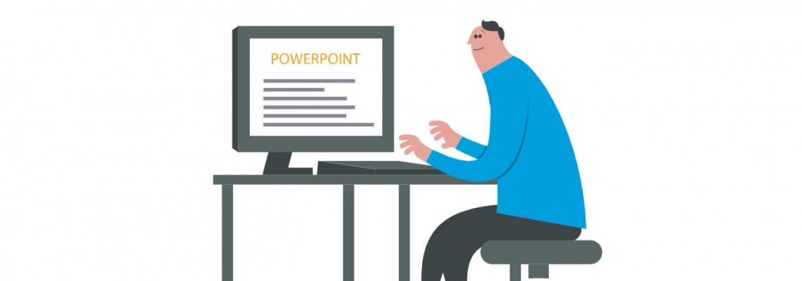 powerpoint slides express