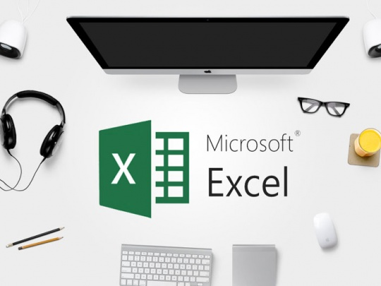 Excel-Poster