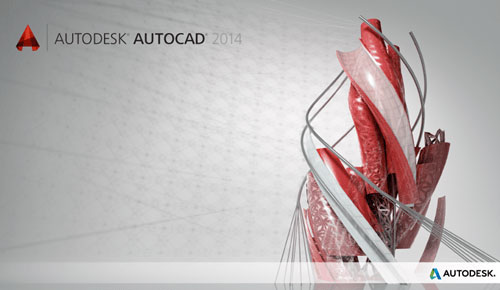 AutoCAD_2014