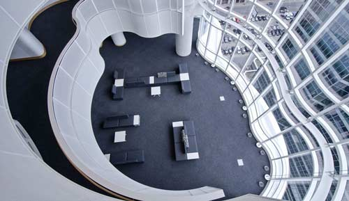 طراحي فضاي معماري 1