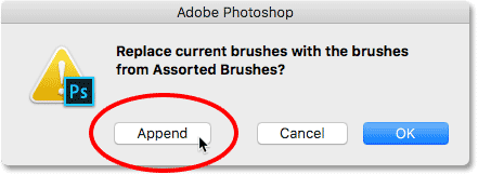 photoshop-append-brushes
