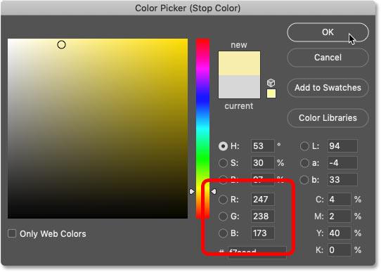 photoshop-color-picker-left-gradient-color