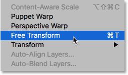 photoshop-free-transform-command