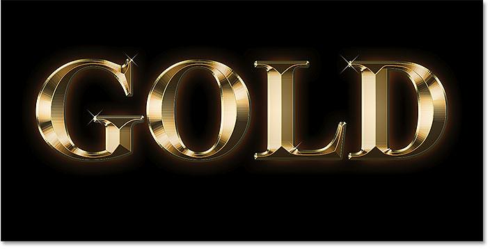 photoshop-gold-text-effect-sparkles