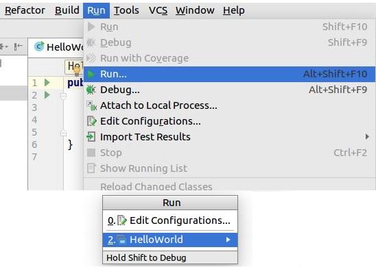 C: \ Users \ Mr \ Desktop \ intellij-idea-run-program-linux.jpg