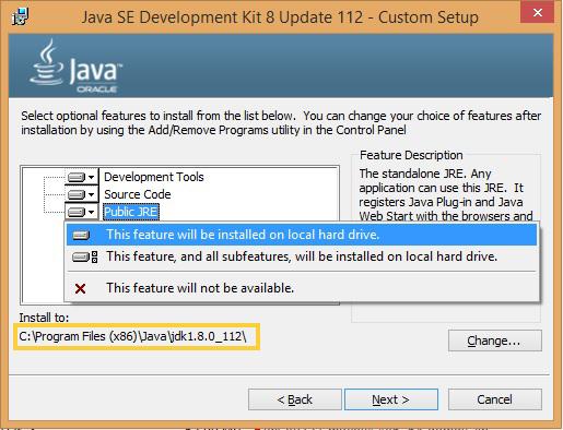 C: \ Users \ Mr \ Desktop \ java-enable-all-features.jpg