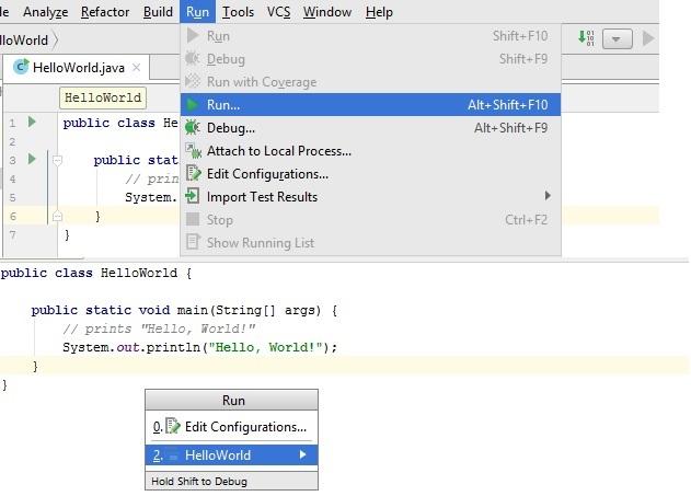 C: \ Users \ Mr \ Desktop \ java-run-program.jpg