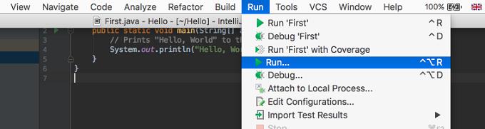 C: \ Users \ Mr \ Desktop \ run-Java-intellij-Idea.png
