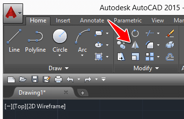 AutoCAD-tutorial