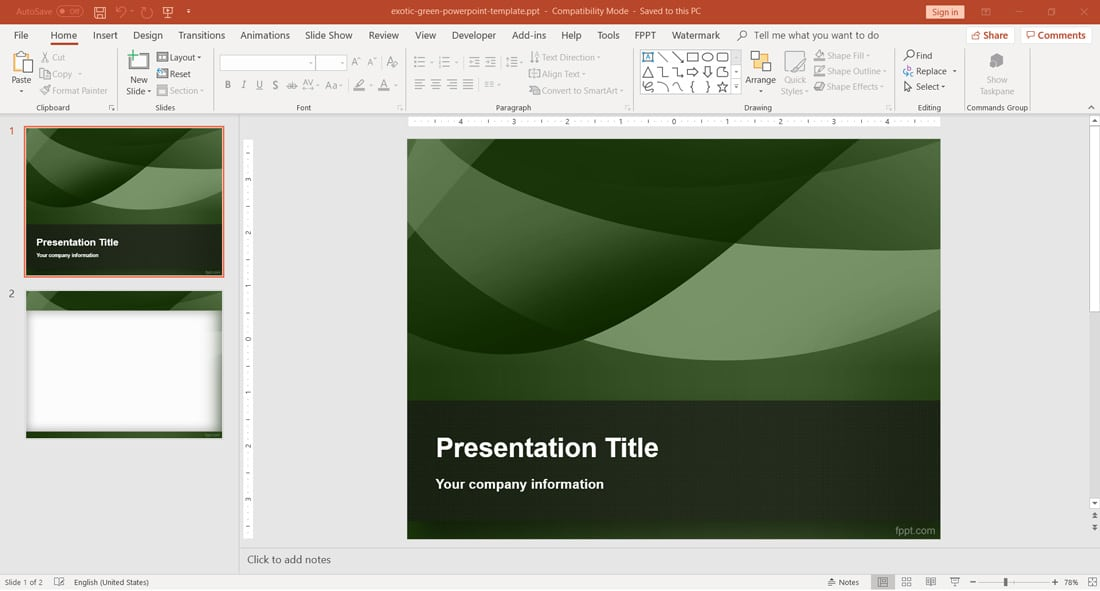 https://www.free-power-point-templates.com/articles/wp-content/uploads/2019/01/exotic-powerpoint-template-military-green-background.jpg