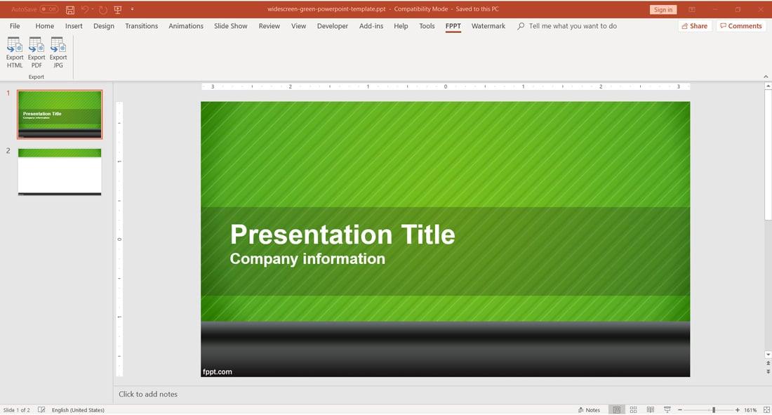 https://www.free-power-point-templates.com/articles/wp-content/uploads/2019/01/green-gradient-powerpoint-template-widescreen.jpg
