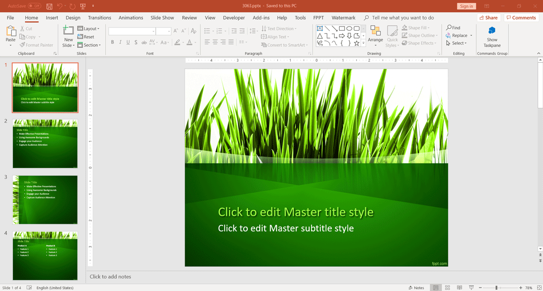 https://www.free-power-point-templates.com/articles/wp-content/uploads/2019/01/free-green-powerpoint-template-grass.png